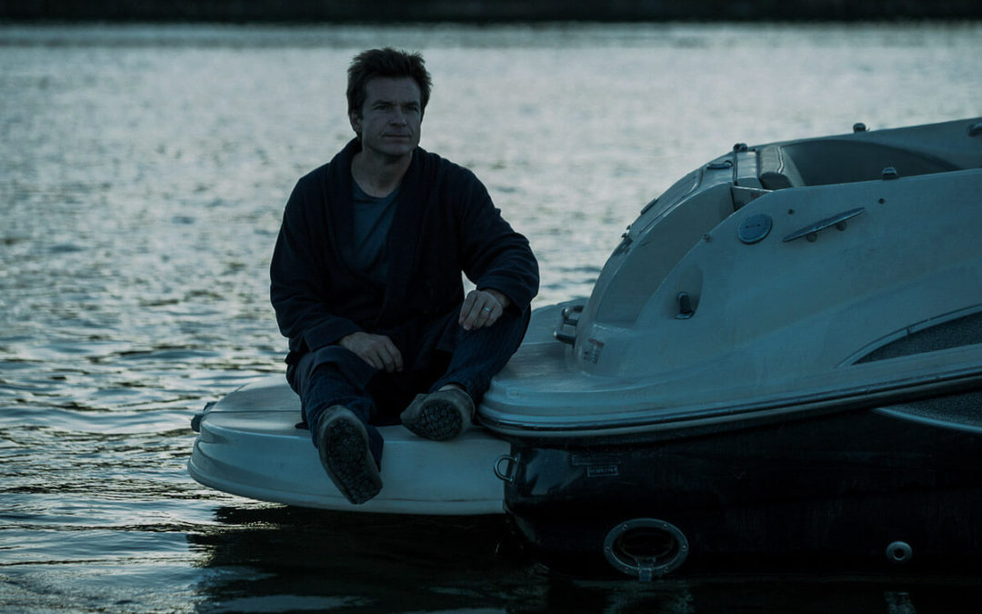 Six Boating Scenes From Netflix's 'OZARK' That Hit The Mark