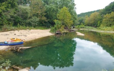 Picturesque Paddling Places At Lake Of The Ozarks