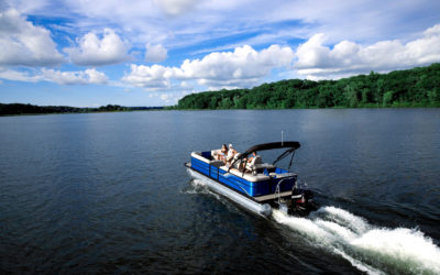 Boat Review: Cypress Cay Seabreeze 253