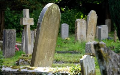 Could There Still Be Graves Beneath Lake Of The Ozarks?