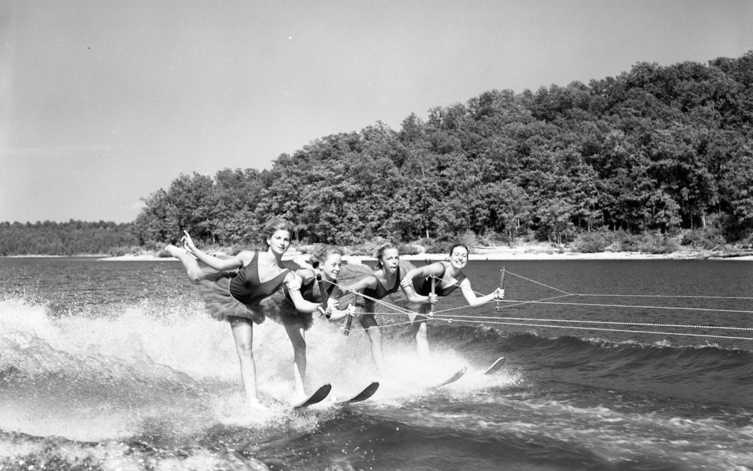 Lake History: The Lake Of The Ozarks In The 1950s