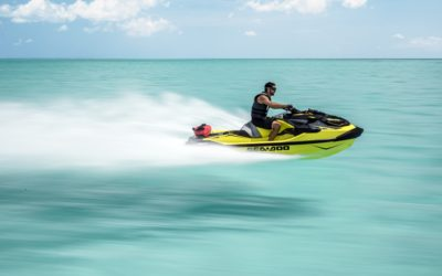 Boat Review: Sea-Doo RXT-X 300