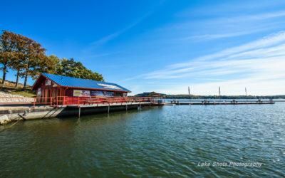 Millstone Marina & RV Resort