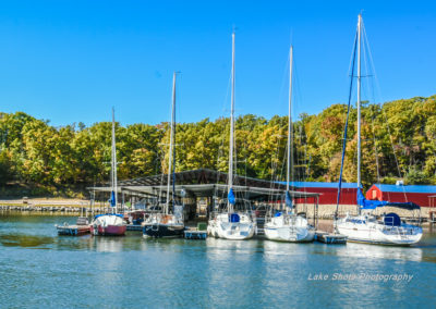 Millstone Marina & RV Resort