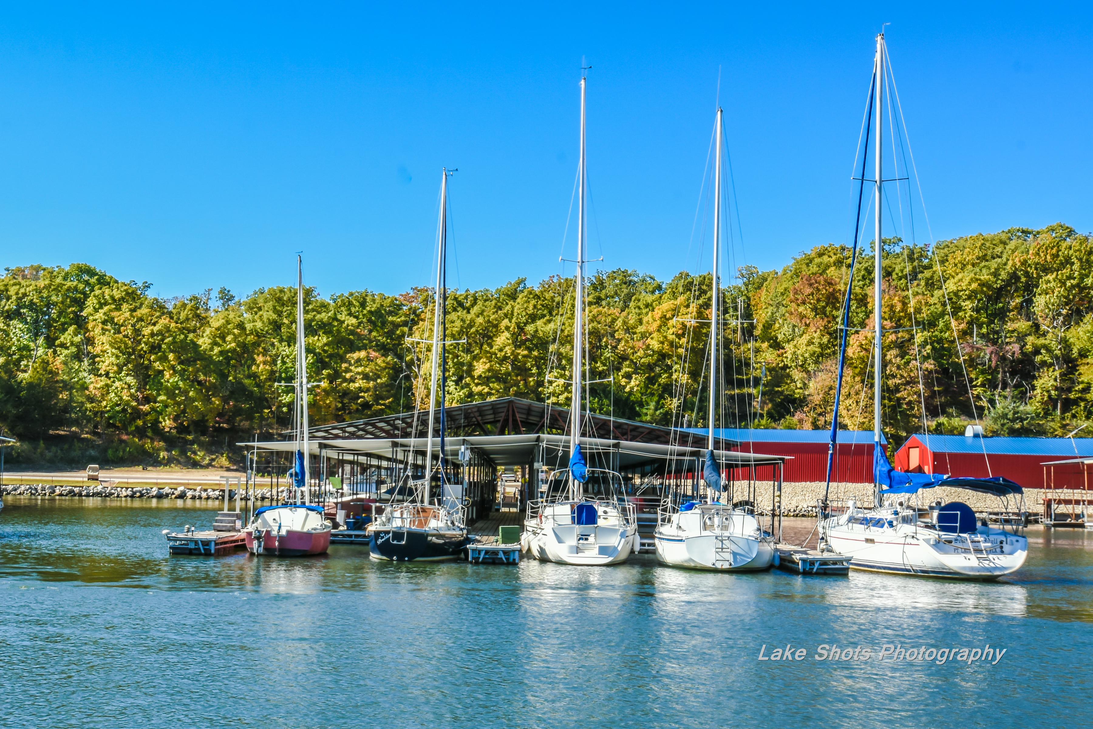 Millstone Marina Amp Rv Resort Shore Magazine Boating