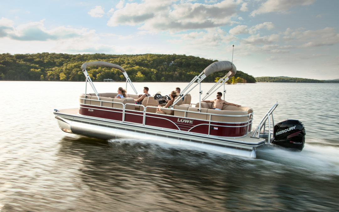 Boat Review: Lowe SS 270