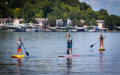 Party Lake/Family Lake – 1 Day, 2 Ways