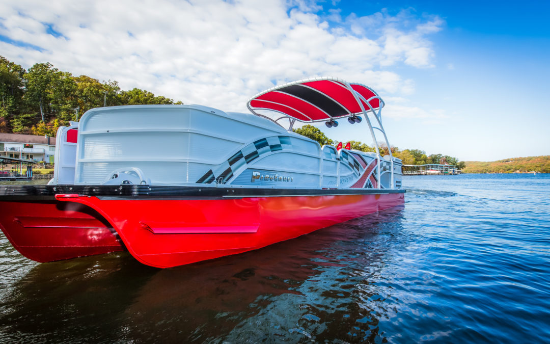 Boat Review: PlayCraft 2700 Powertoon X-Treme