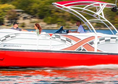 Boat Review: PlayCraft 2700 Powertoon X-Treme - SHORE