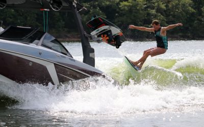 Find The Best Wakeboard & Wakesurf Coves At Lake Of The Ozarks: Tips From A Pro