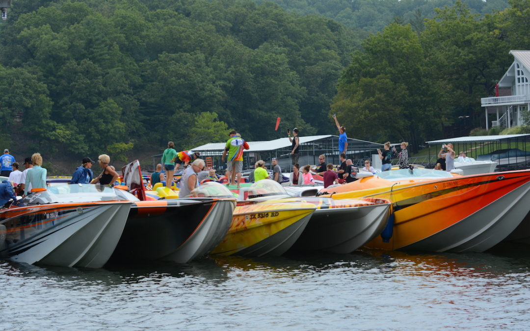 The Go-Fast Scene: Lake Of The Ozarks Is The Center Of Speed