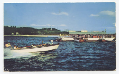 Lake History: The Lake of the Ozarks in the 1960s