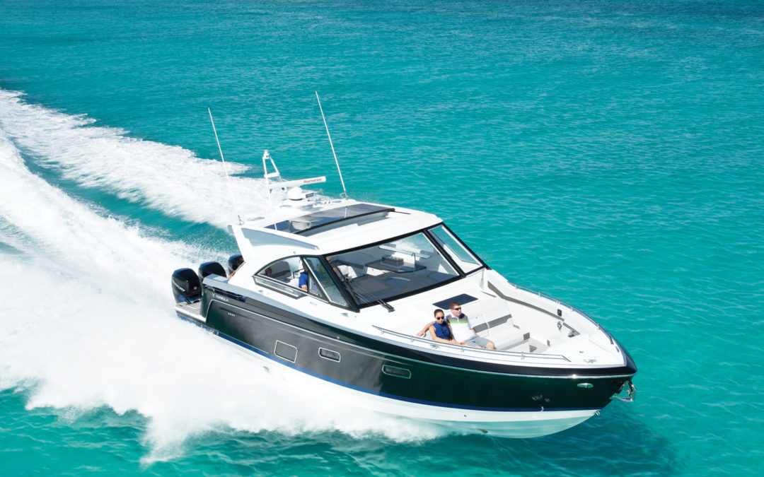 2020 Boat Review: Formula 400 SSC