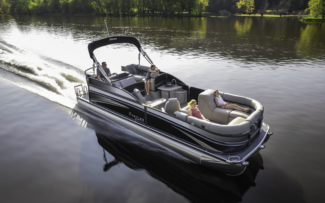 2020 Boat Review: Premier Grand View 290