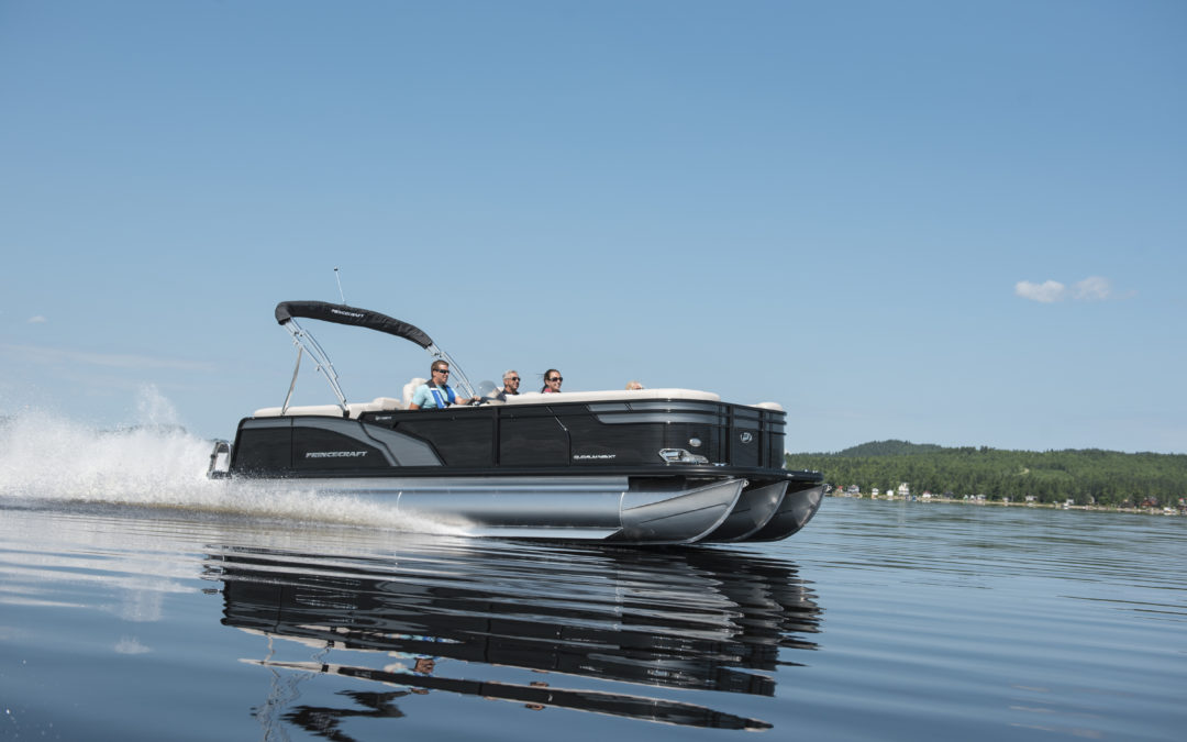 2020 Boat Review: Princecraft Quorum 25 XT