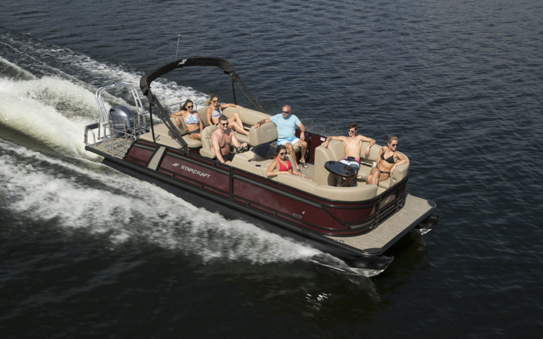 2020 Boat Review: Starcraft CX 25 Q