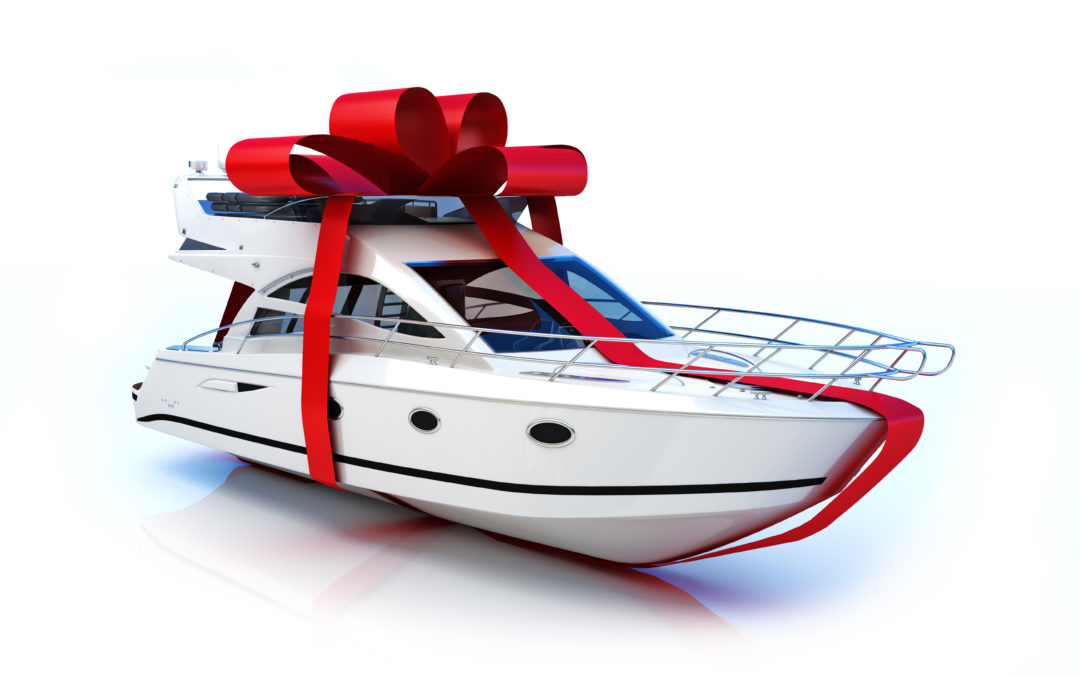 Can Boat-Buyers Avoid Paying Sales Tax?
