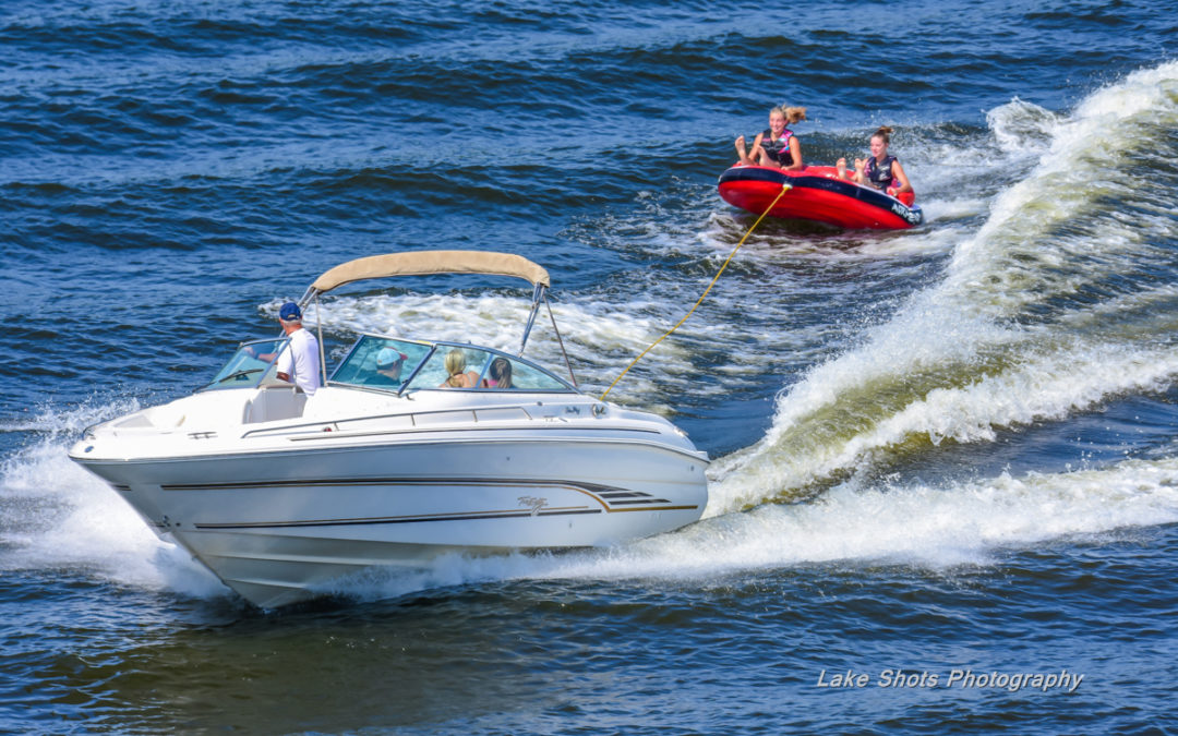 Ouch! The Most Common Boating Injuries (And How To Avoid Them)