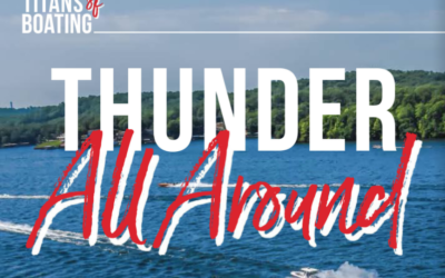Thunder All Around