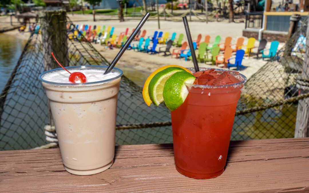 Yo Ho Ho! Captain Ron's Is The Perfect Port For Pirates Young & Old On Lake Of The Ozarks