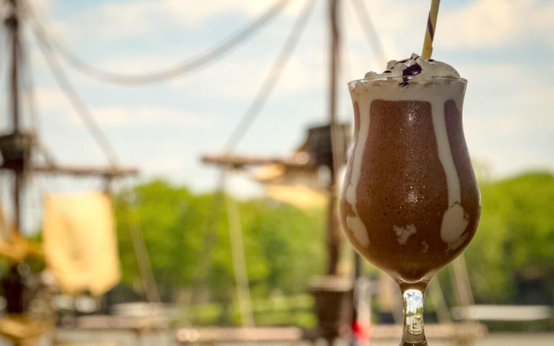 Jolly Rogers + The Kraken Shack:  2 Legendary Dining Experiences In 1 Lakefront Location